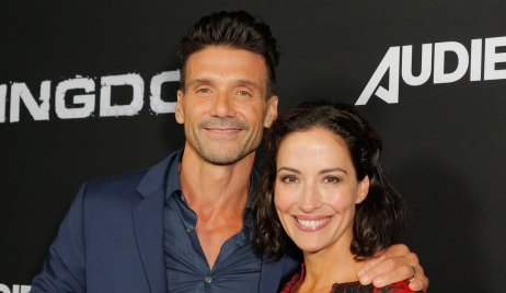 Frank Grillo and Wendy Moniz file for divorce guiding light one life to live