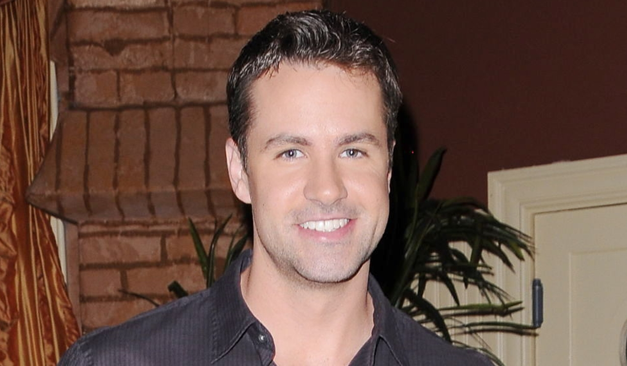 John Driscoll married Young and Restless