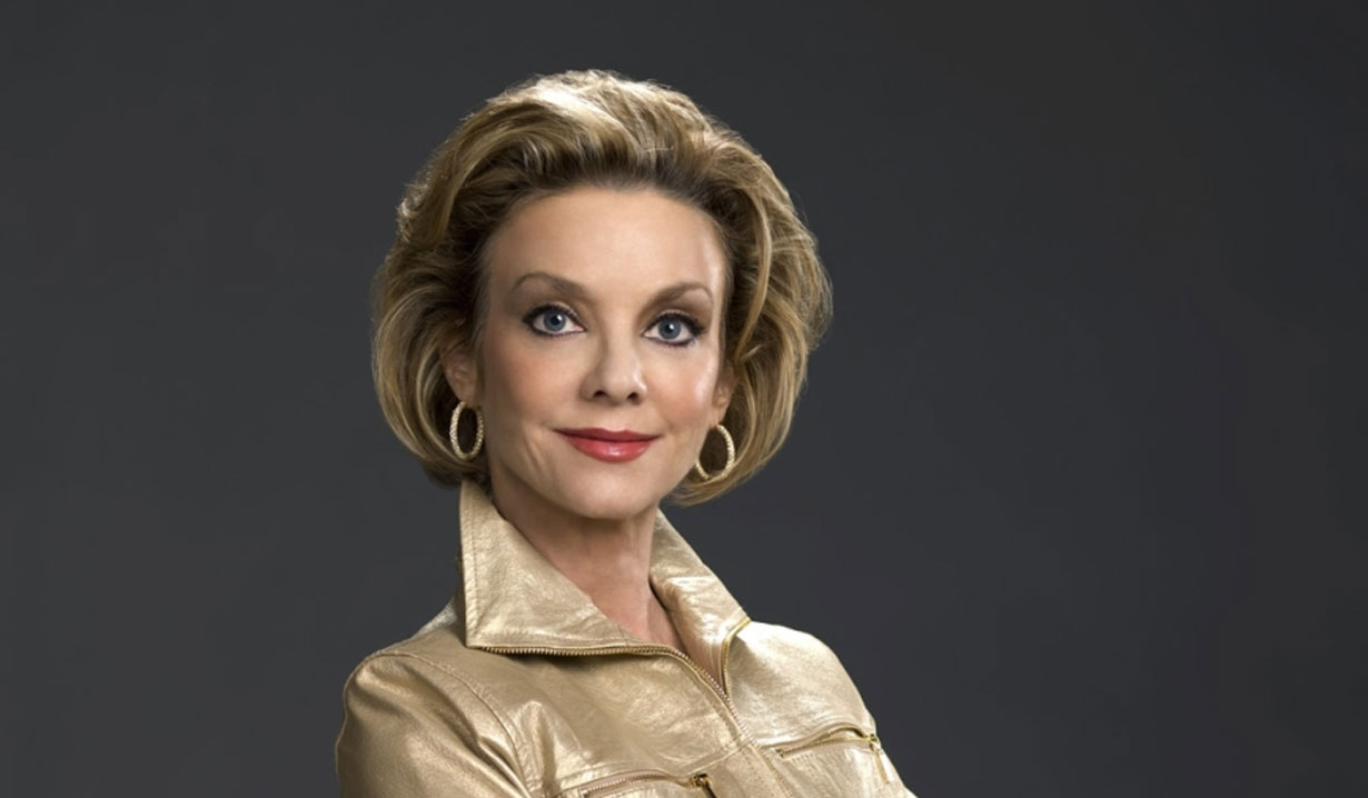 judith chapman as nancy reagan in king richard young and restless