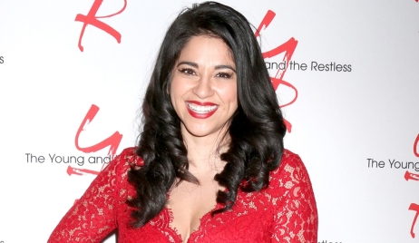 Noemi Gonzalez in Selena series Young and Restless