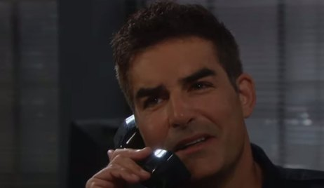 rafe's confused and thinks Orpheus is dead days of our lives