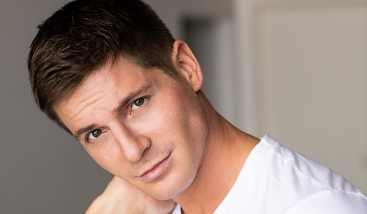 General Hospital alum Robert Palmer Watkins to Walking Dead: World Beyond