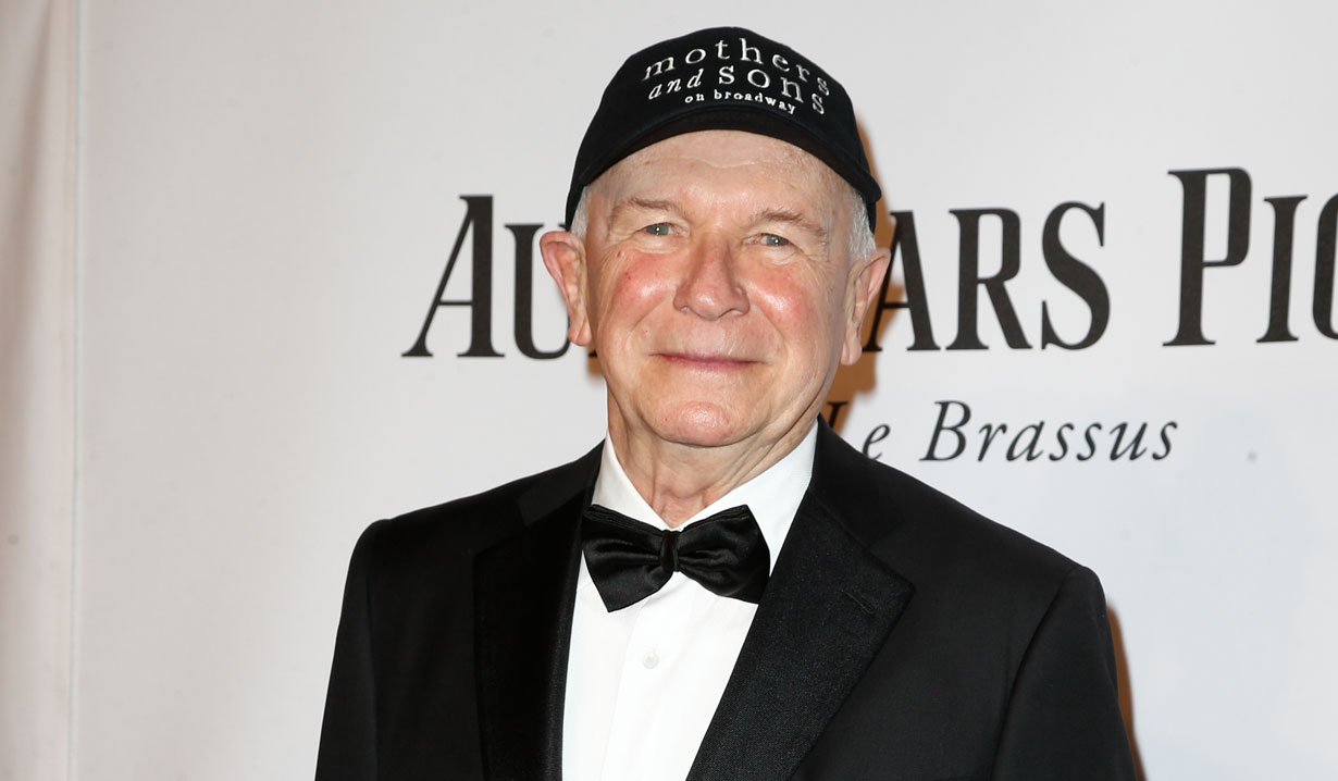 Terrence McNally dead at 81 young and restless