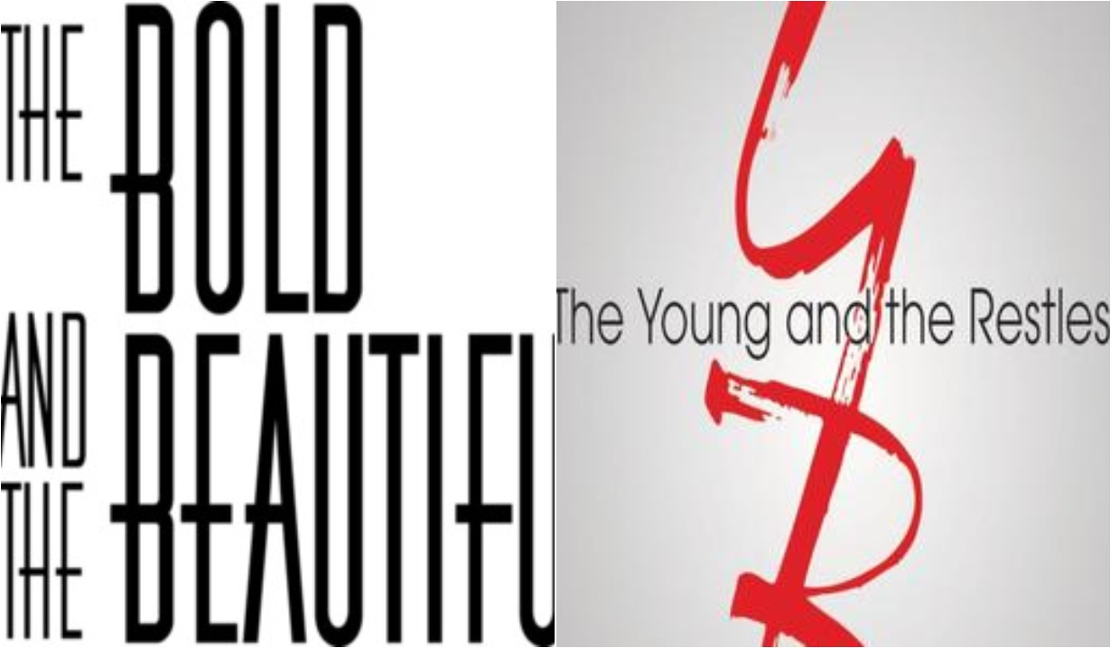 bold and beautiful young and restless production halt