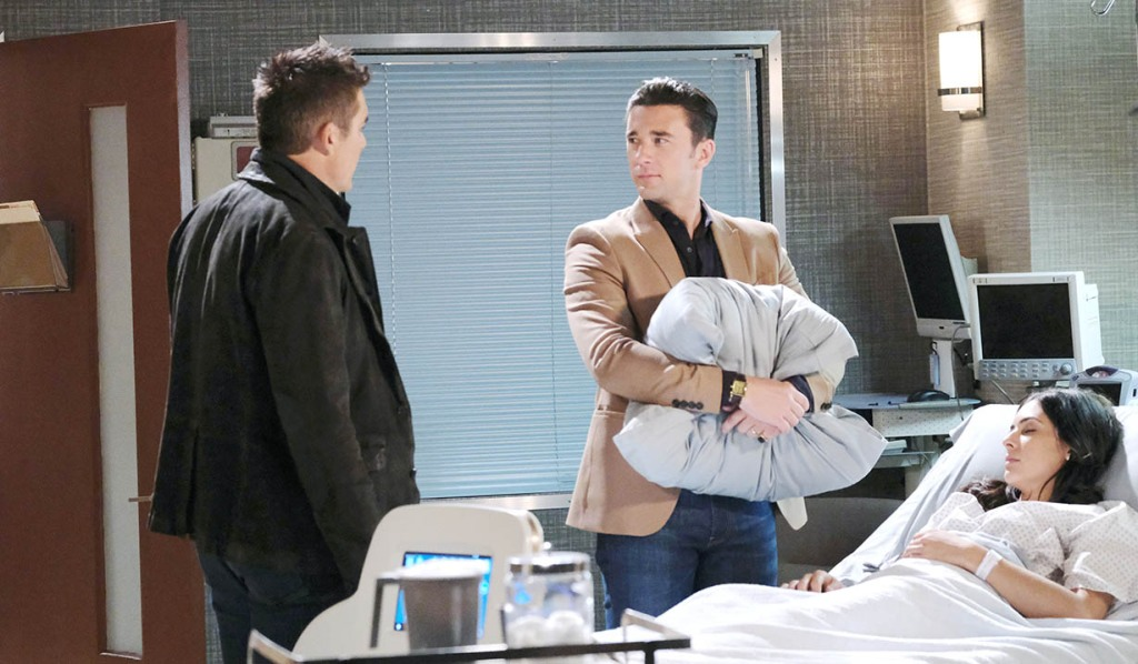 chad covers up murder attempt days of our lives