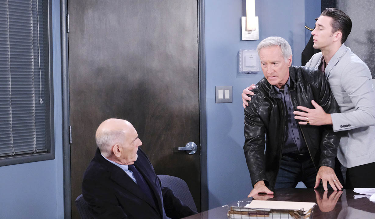 john attack rolf days of our lives