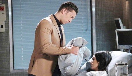 chad tries killing gabi days of our lives