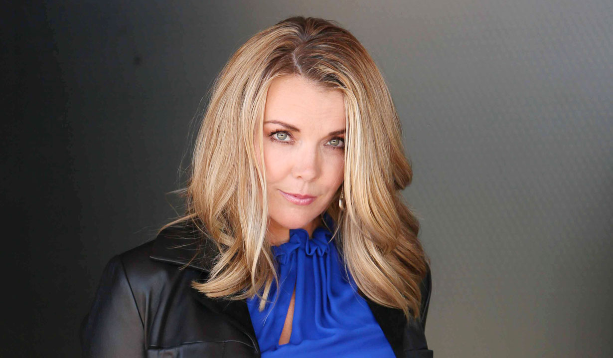 Christie Clark of Days of our Lives sick