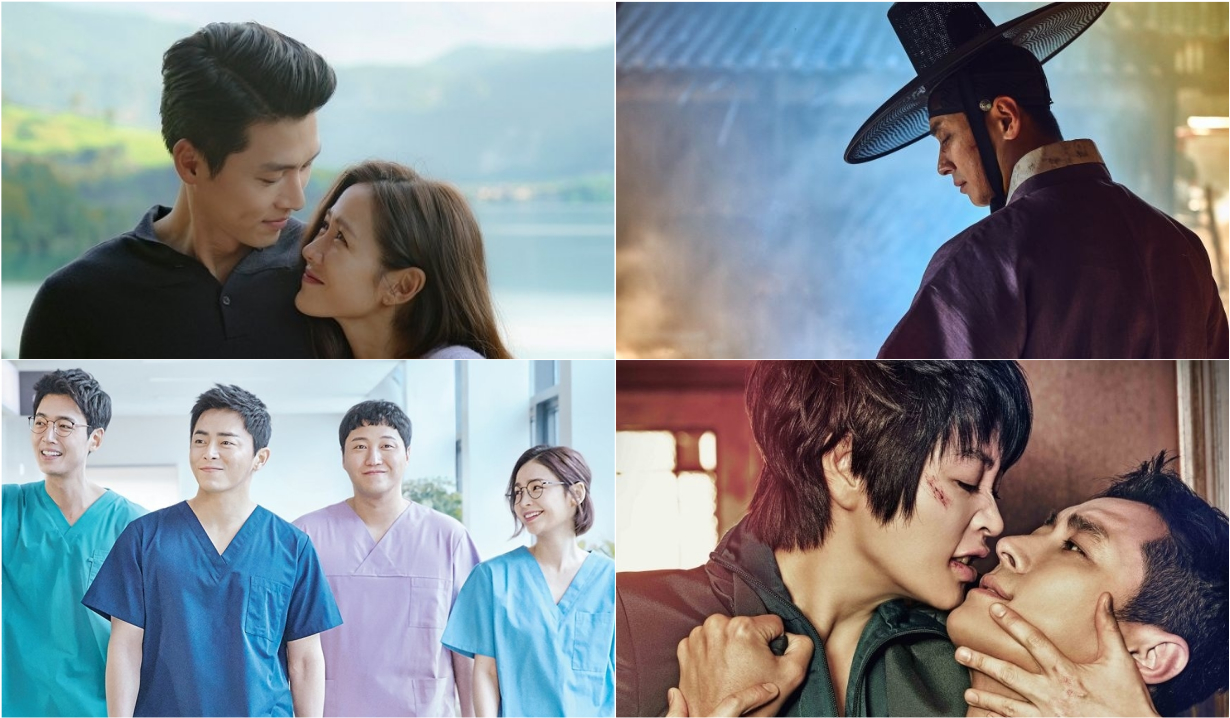 Korean Dramas, Next Binge-Watching Obsession
