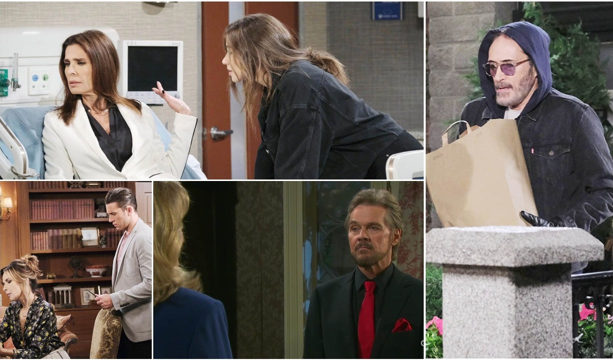 days of our lives column march 132020