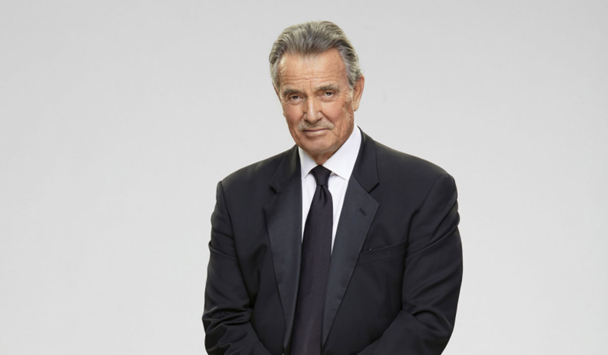 eric braeden cbs victor newman young and restless