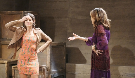 kate and gabi secret room days of our lives