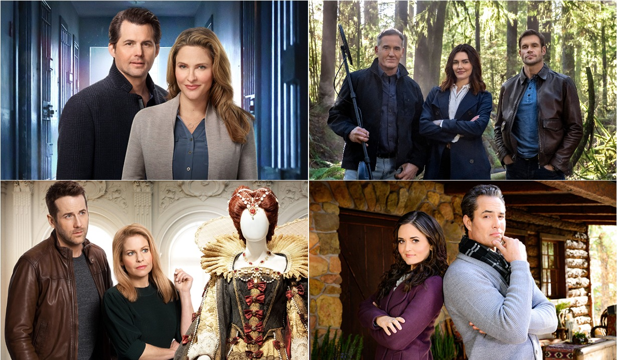 hallmark movies & mysteries new movies days of our lives one life to live