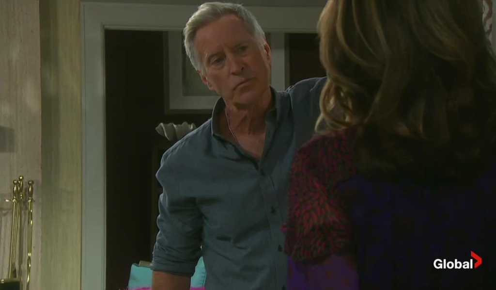 Kate asks for marlena update days of our lives