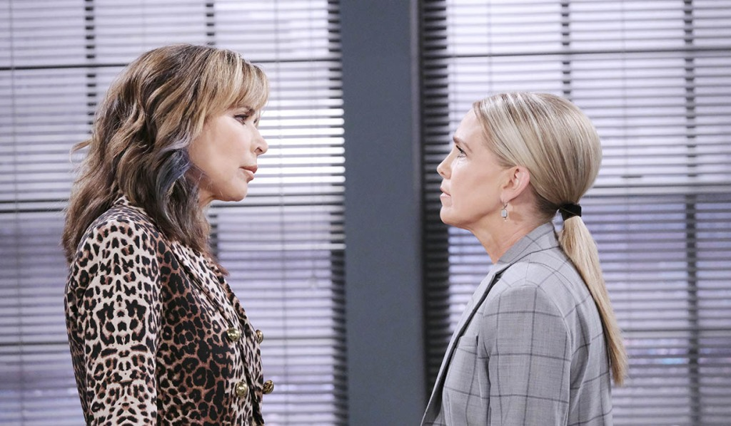 kate and jenn talk gina days of our lives