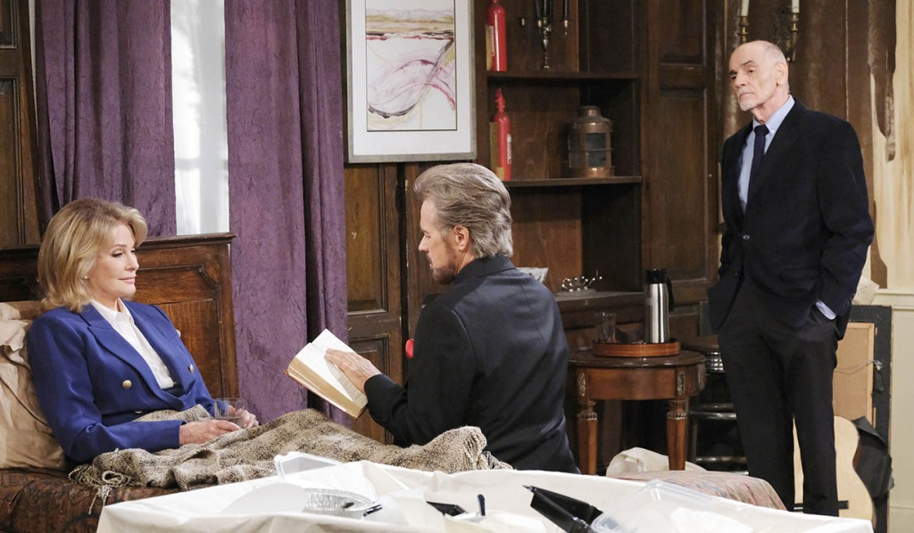Marlena's brainwashing worked days of our lives