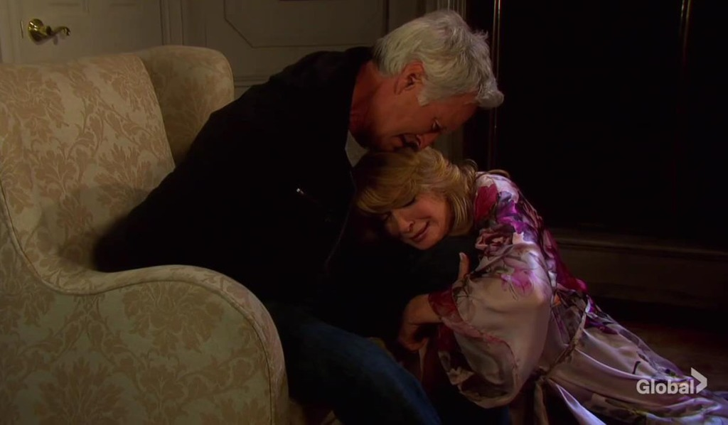 john brings marlena back to him days of our lives
