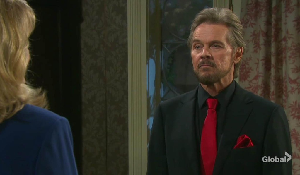 marlena lays smackdown stevano days of our lives