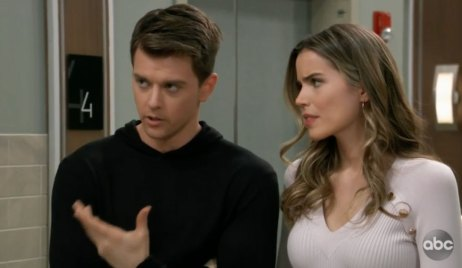 Michael needs to get custody of Wiley no matter what on General Hospital