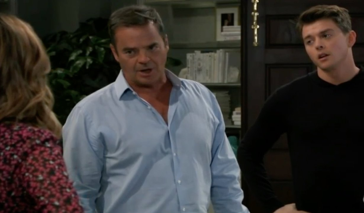 Ned and Michael discuss the ELQ crisis on General Hospital