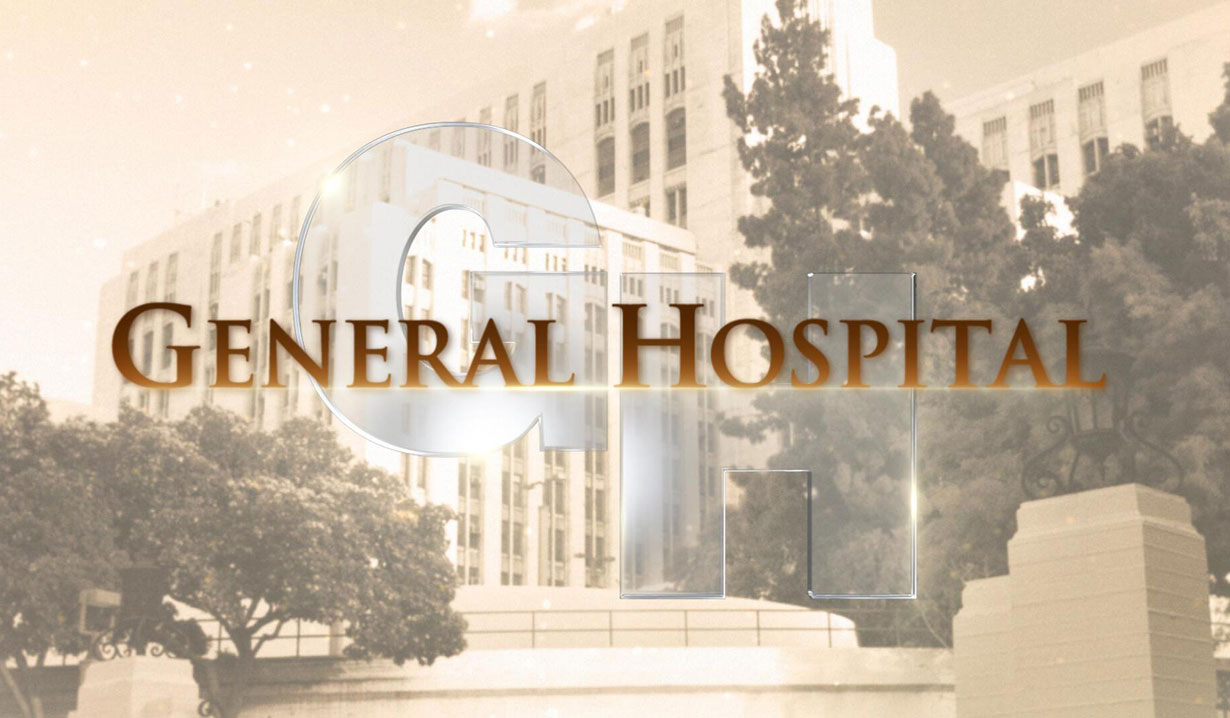 general hospital suspends production