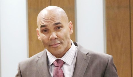 Real Andrews exits as Taggert on General Hospital