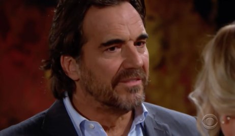 Ridge walks out on Broke on The Bold and the Beautiful