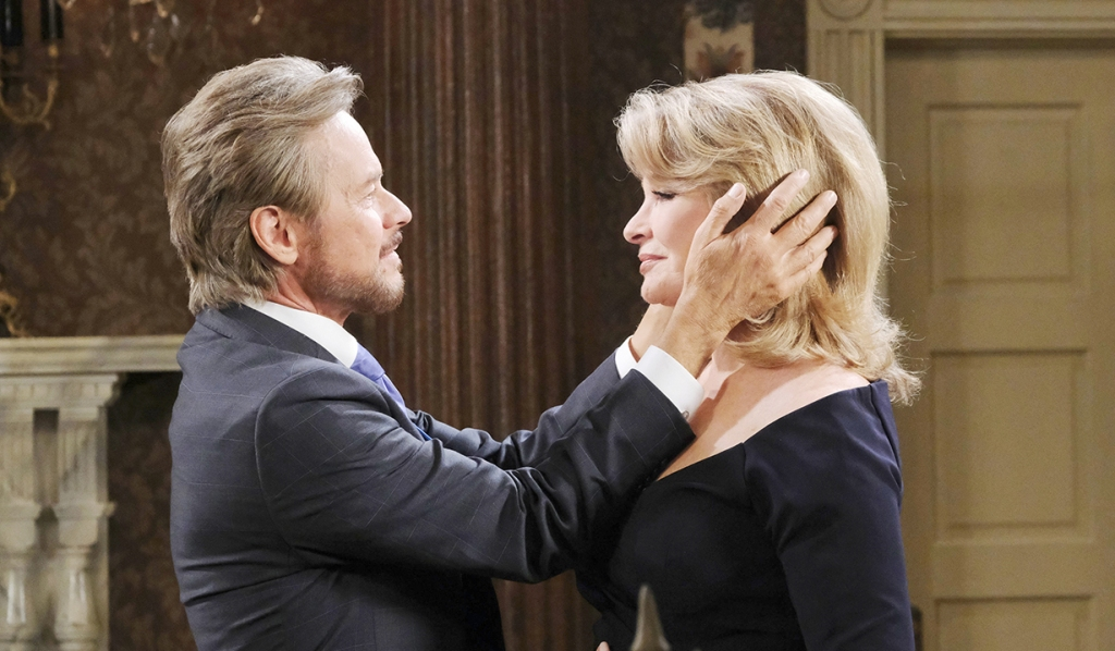 stefano has his queen days of our lives