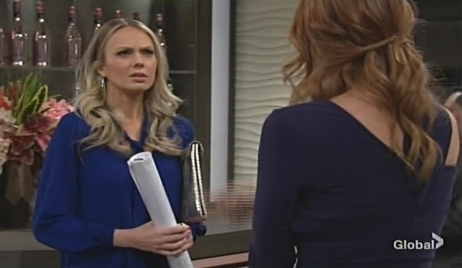 Abby, Phyllis sabotage Young and Restless