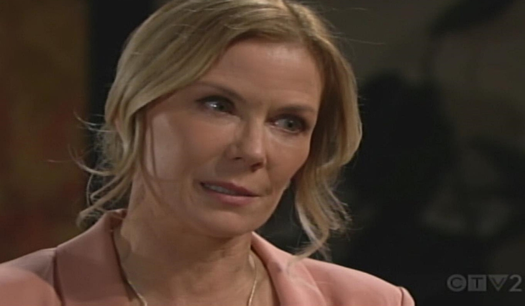 Brooke vows Quinn won't win Bold and Beautiful