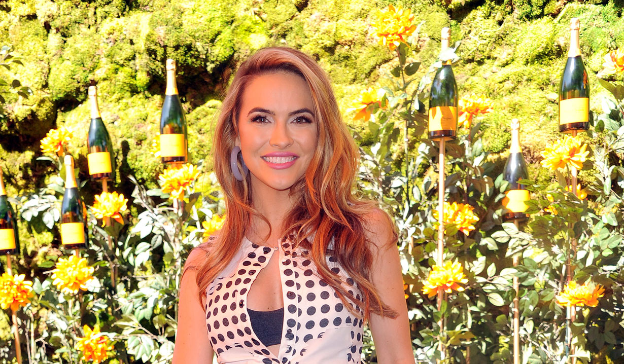 Days of our Lives' Chrishell Stause's Selling Sunset renewed