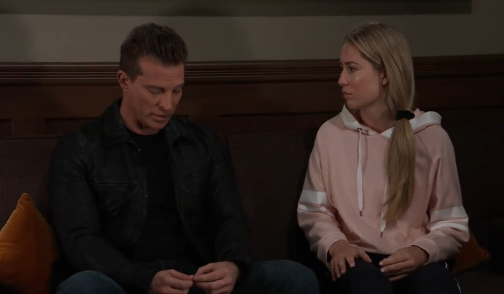 Jason and Joss talk Wiley and Nelle General Hospital