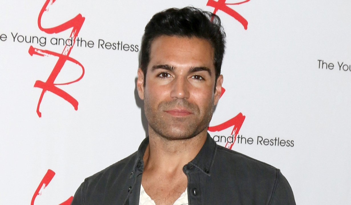 Jordi Vilasuso health experience Young and Restless
