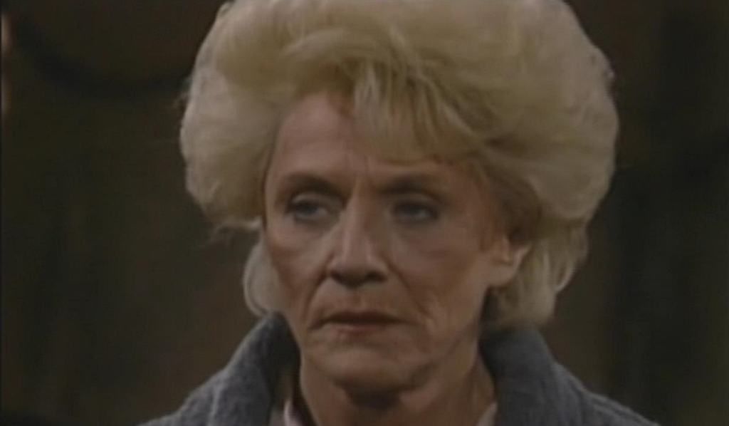 Katherine faces Marge Young and Restless