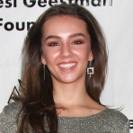 Lexi Ainsworth returns as Kristina Corinthos Davis General Hospital