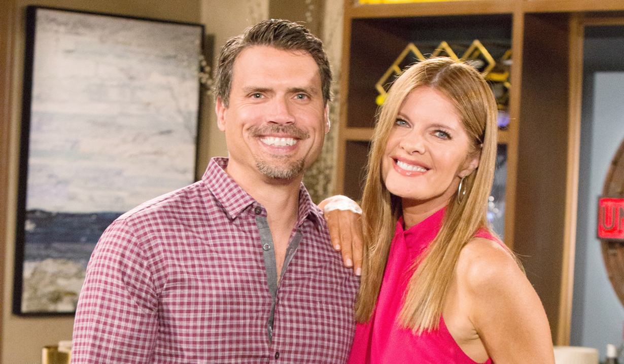 Nick, Phyllis help motivation Young and Restless