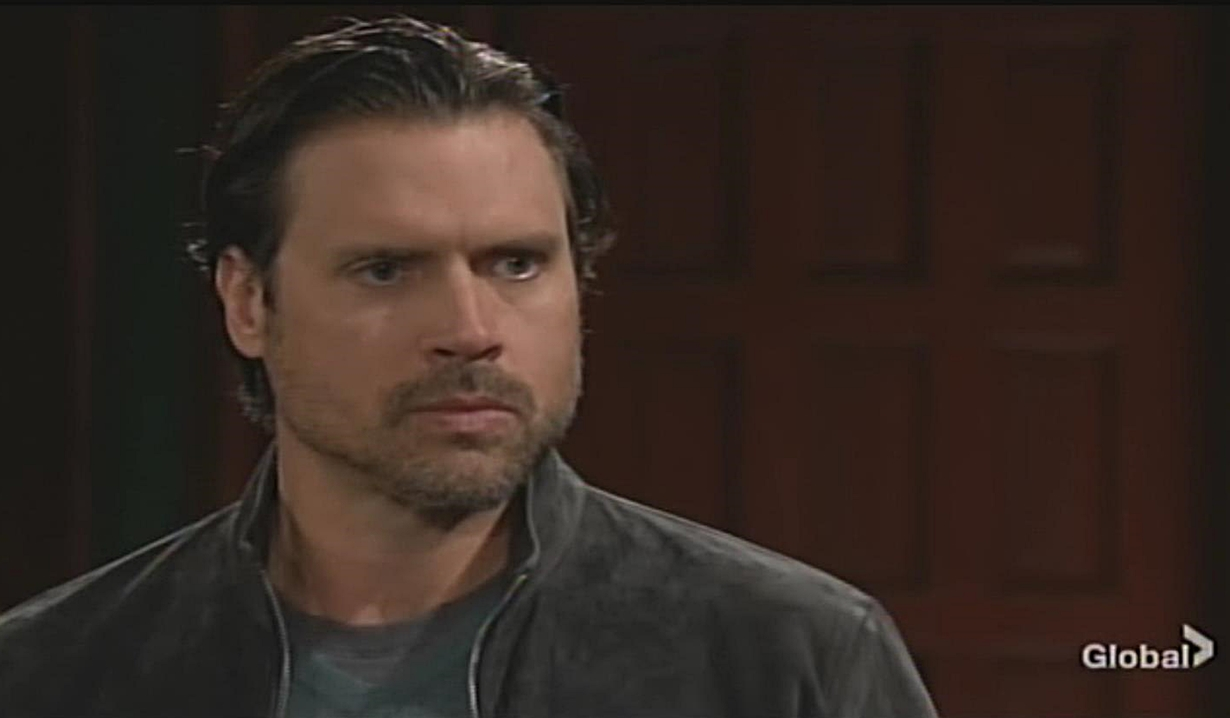 Nick confronts Adam Young and Restless