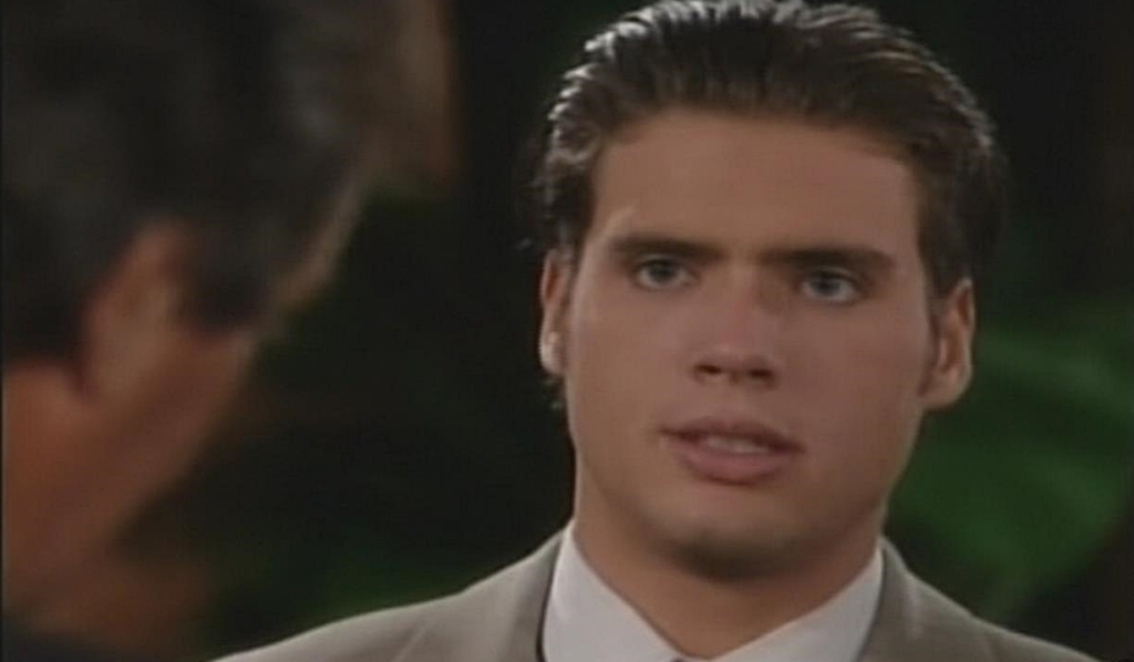 Nick wants assistant job Young and Restless