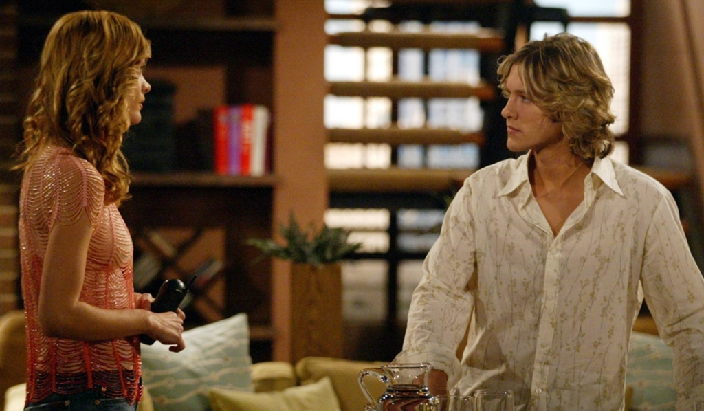 Phyllis tells Daniel the truth Young and Restless