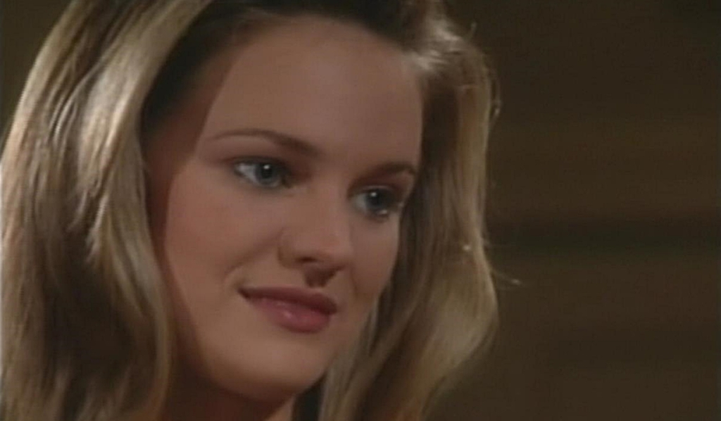 Sharon party news Young and Restless