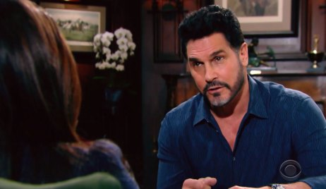 Bill won't give up on Katie on Bold and the Beautiful