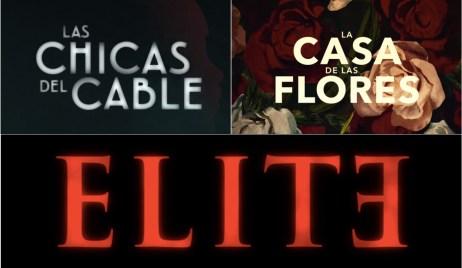 Spanish language dramas on Netflix