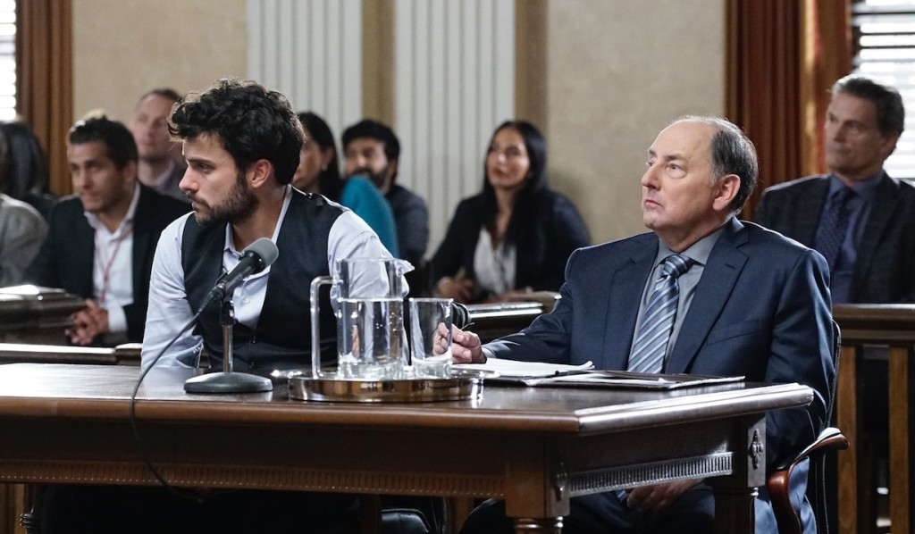 Connor in court on HTGAWM