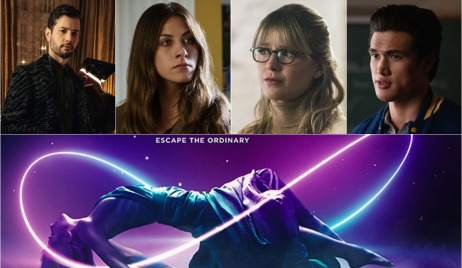 cw teasers dynasty, riverdale, in the dark week of may 3