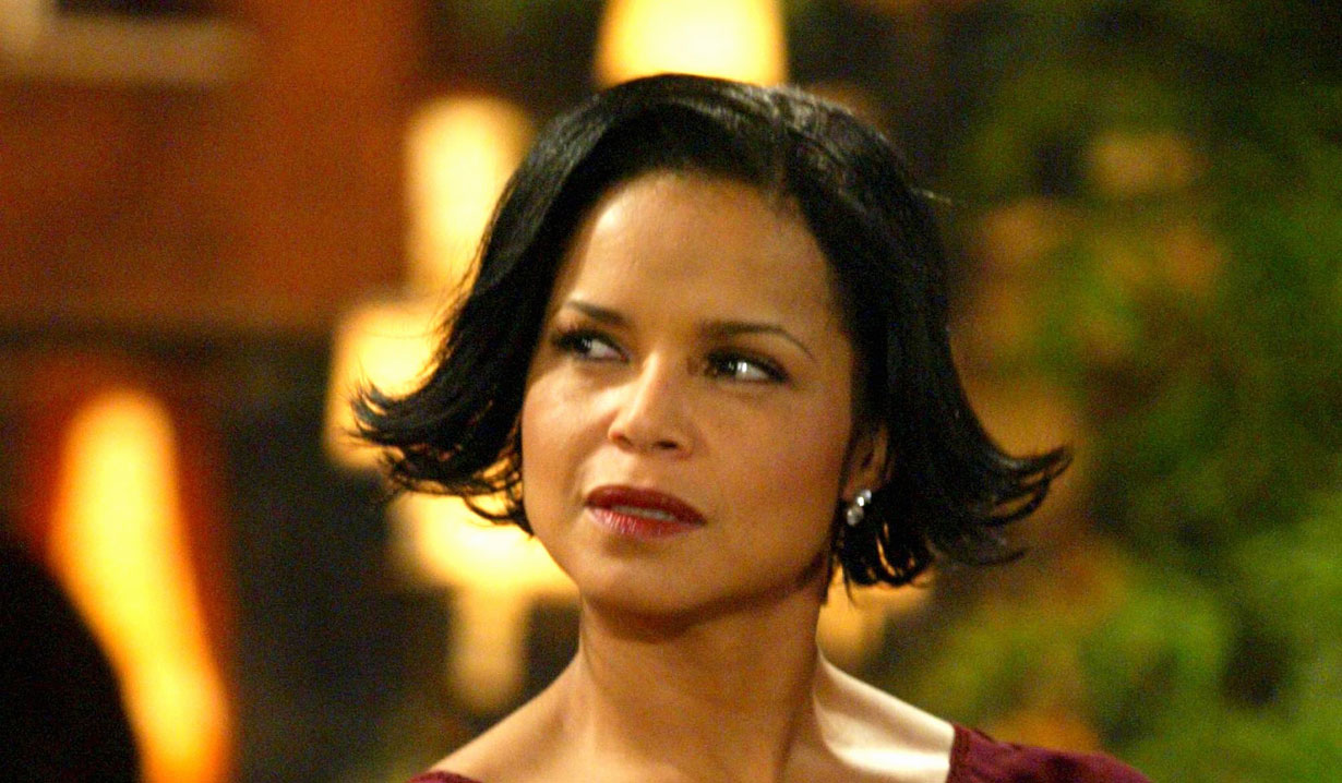 drucilla deep in thought young and restless