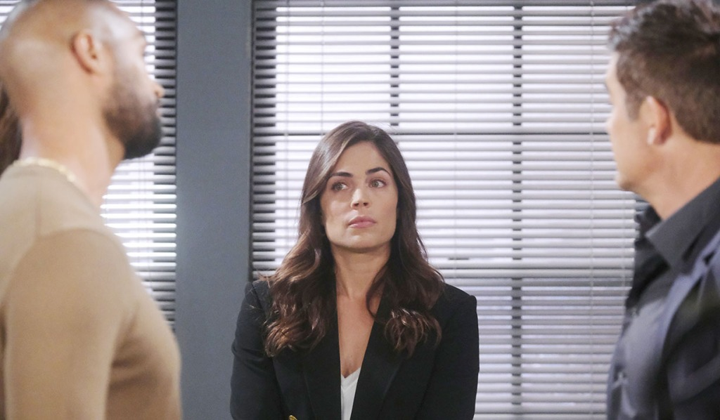 evan's lawyer spd days of our lives