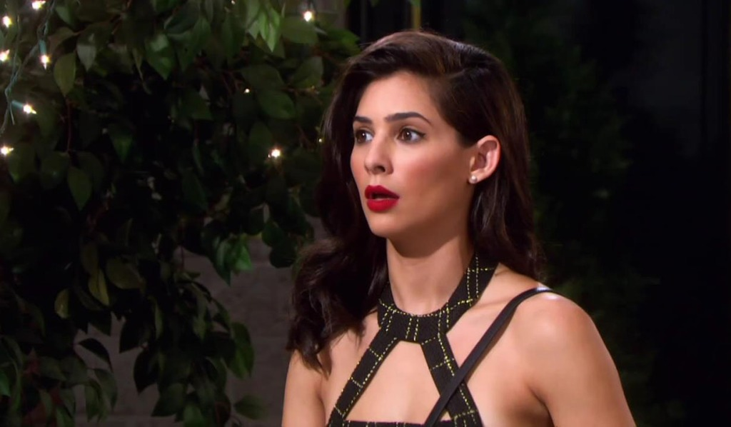 gabi sees jake days of our lives