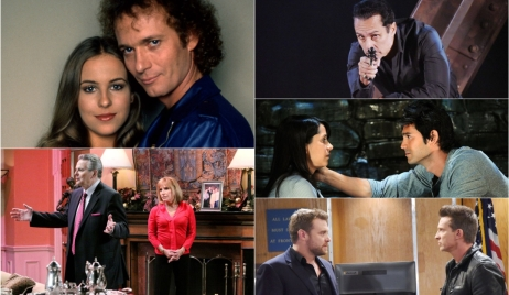 Favorite General Hospital storylines in 57 year history