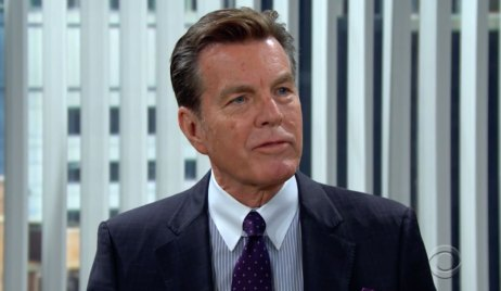Jack warns Theo and Kyle of consequences on Young and the Restless