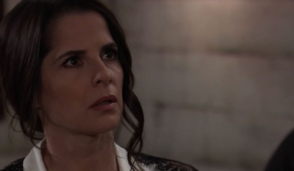 Jason stuns Sam on General Hospital